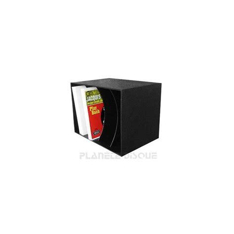 box caisse de rangement pour singles plan 232 te disque