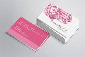 Orlando graphic design massage therapist business card for Massage business card designs