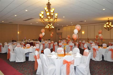 start party equipment rental services