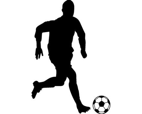 wandtattoo fussballspieler wandaufkleber motiv  kaufen
