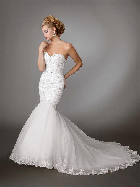 wedding dress for mermaid wedding dresses an choice for brides