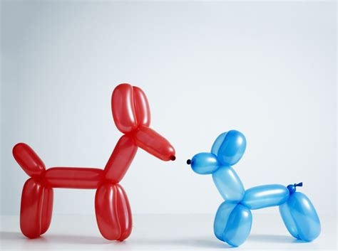 how to make balloon animals basics of how to make balloon animals