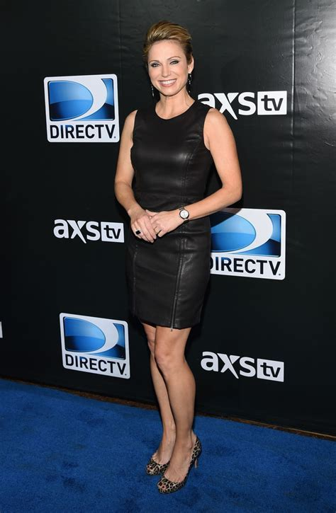 Amy Robach Shoes Looks   StyleBistro