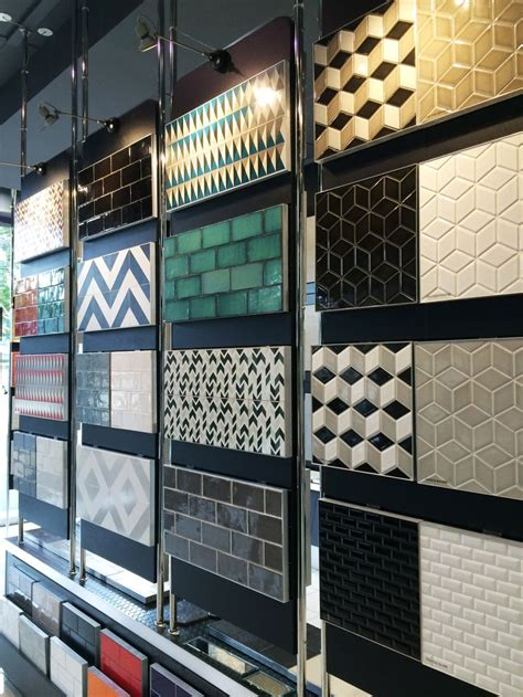 Shop For Tile by 62 Best Tile Displays Images On Showroom