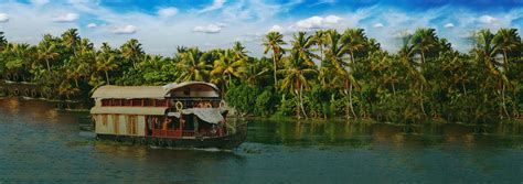 Kerala Boat House Alleppey by Houseboats In Alleppey Alleppey Houseboats Packages