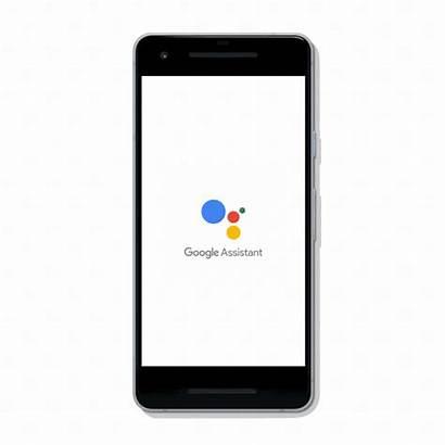 Assistant Google Clock App Smart Speaker Digital