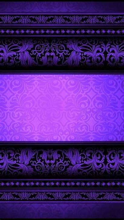 Teal Purple Wallpapers Cool