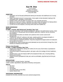 resume objective for student assistant nursing resume objectives clinical for practitioner students cna no experience certified