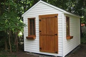 Cabanon En Bois : bois pour cabanon ~ Premium-room.com Idées de Décoration
