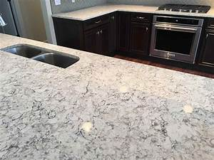 how much does it cost to install quartz countertops