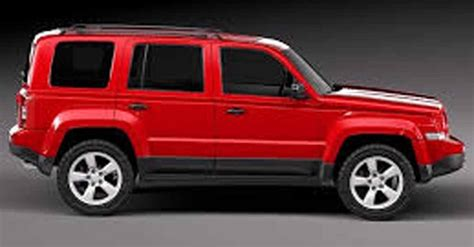 Jeep Patriot 2017 Review by 2017 Jeep Patriot Design Review Interior Specs Cars
