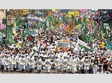 Dr Yasir Qadhi on the history of the Mawlid 5Pillars