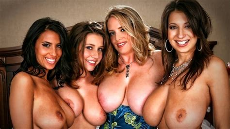 Busty Wenches All Group Of Nude Girls Hardcore