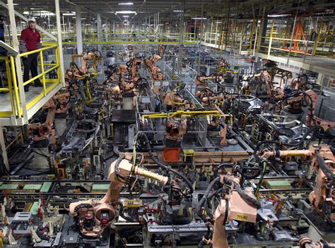 Hyundai Plant Montgomery by Hyundai S Growth Lifts Alabama S Economy The New