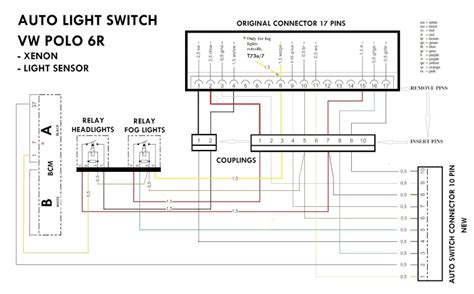 Polo Headlight Switch Wiring Diagram Apktodownload