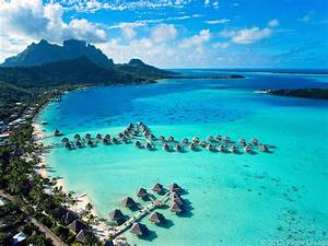 Bora Bora Backgrounds