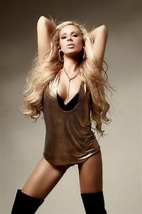 Russian Born Us Based Pop Singer Irina Set To Make World
