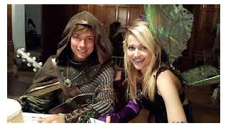 and josh blaylock wedd...Johanna Braddy Drake And Josh