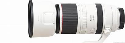 Lens Rf 500mm Canon F4 Usm Mfd