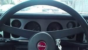 1981 Chevy Camaro Berlinetta W   350