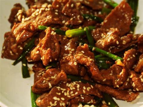 recettes de cuisine chinoise boeuf émincé à la chinoise recette de boeuf émincé à la