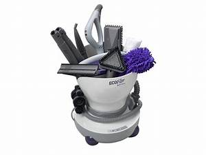 Appareil Vapeur Nettoyage : nettoyeur vapeur ecoflor nettoyage vapeur conomique ~ Premium-room.com Idées de Décoration