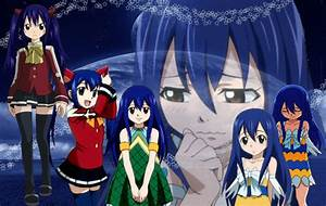 Fairy Tail images Wendy Marvell~ ( ‿ ) HD wallpaper and ...
