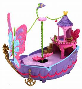 Filly® Butterfly™ Zauberhaftes Schmetterlingsschiff in