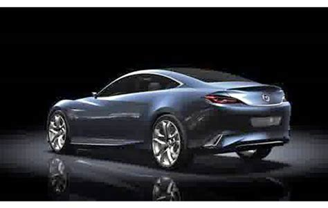 2017 Mazda 6 Coupe Review And Release Date