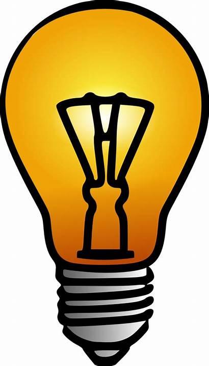 Clipart Lightbulb Christmas Clipartion