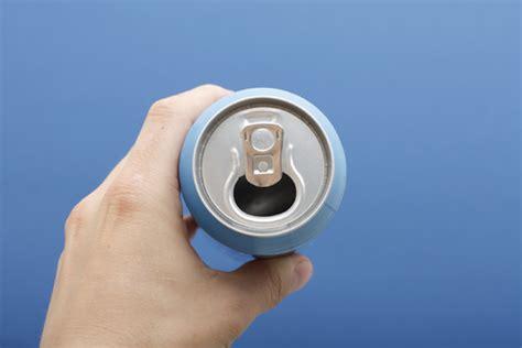 comment cuisiner une canette comment fabriquer un vide poche avec une canette de soda