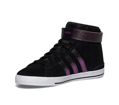 basket montante adidas femme baskets chaussures femme