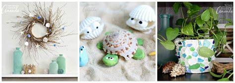 beach craft ideas  beach crafts  adults  kids