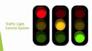 Traffic Light Control System