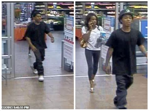 identify wal mart shooting suspects victor valley