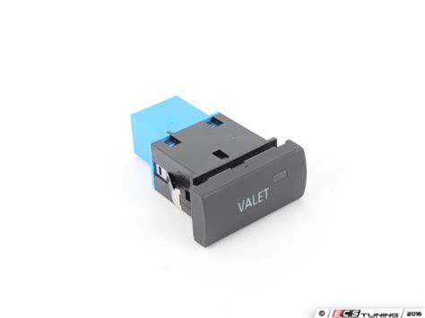 Valet Switch by Genuine Volkswagen Audi 4f09415035pr Valet Switch