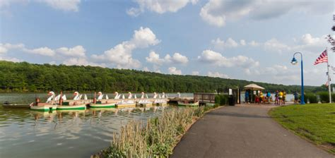 Boat Rentals South Nj by The Waterfront South Mountain Recreation Complex Essex
