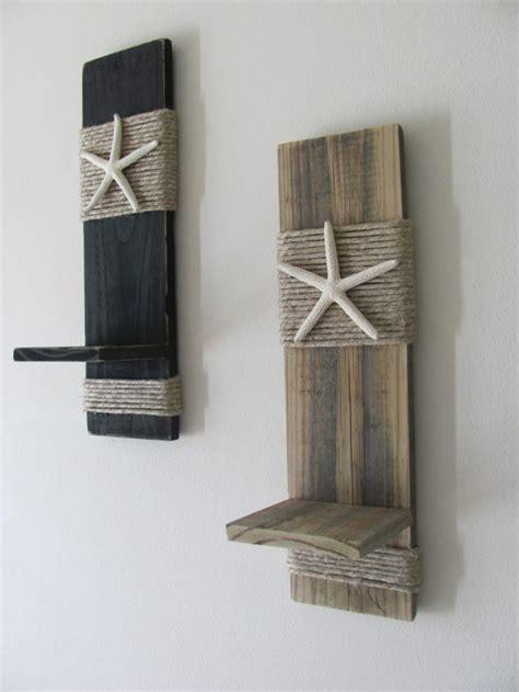 Dekoratives Aus Holz Selber Machen by Maritime Deko Ideen Laden Das Meer Nach Hause Ein