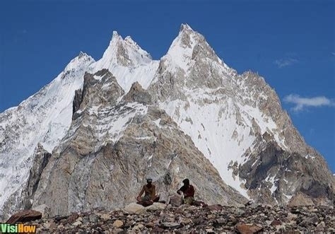 What Is World by 15 Tallest Mountains In The World From Base To Peak Visihow
