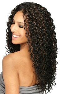 equal weave hairstyles freetress equal synthetic weave curl quot weaving hair ebay