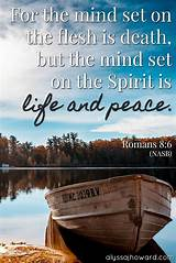 The bible takes an extremely honorable place in the life of every christian, so the words from this text can be the best support in difficult moments. 10 Bible Verses for When You Need the Peace of God