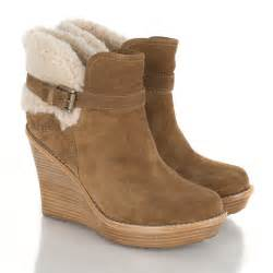 womens ugg boots kmart ugg s anais ankle boot