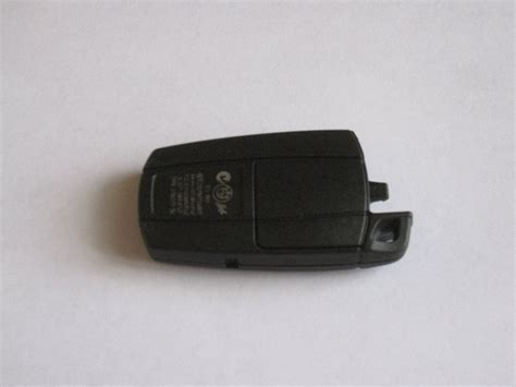 program bmw key fob  battery unbound