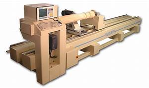 CNC Auto-Motion - Standard and Custom CNC Lathes