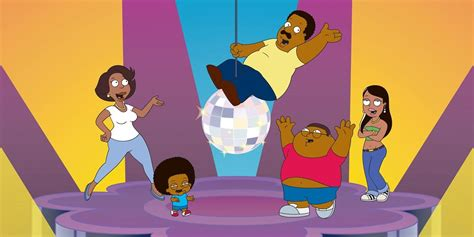 The Cleveland Show's Surprise Cancellation Explained