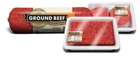Cargill Rolls Out Finely Textured Beef Labels