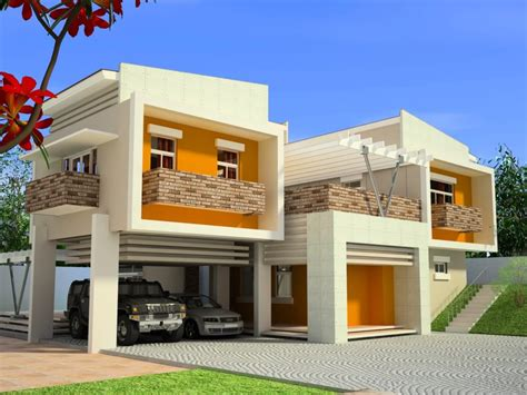 Philippines House Plan Pictures by Modern Home Design In The Philippines Modern House Plans