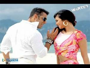 Download Le Le Mazaa Le Full Song Wanted New Hindi Movie ...