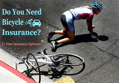 Do You Need Bicycle Insurance? (+ Your Insurance Options