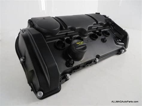 oem   mini cooper  jcw engine valve cover